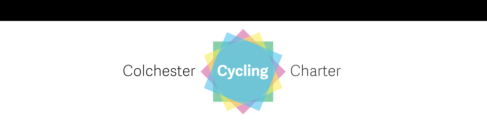 Colchester Cycling Charter