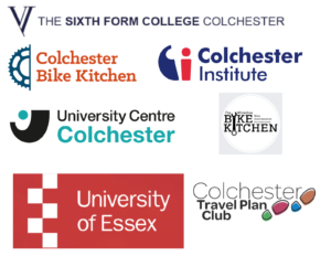 Organisations supporting the charter